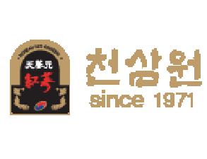CheonSamWon – Korea Red Ginseng